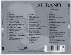 Al Bano - The Platinum Collection