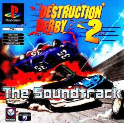 Destruction Derby 2 - Soundtracks