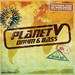 VA - Planet V: Drum & Bass Vol.1