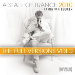 VA - A State Of Trance 2010 The Full Versions Vol.2