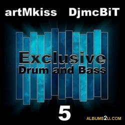 Exclusive Drum and Bass from DjmcBiT vol.2
