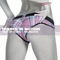VA - Trance In Motion Vol.141