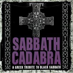 VA - Sabbath Cadabra: A Greek Tribute To Black Sabbath