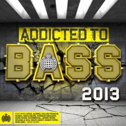 VA - Ministry Of Sound: Addicted To Bass 2013