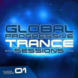 VA - Global Progressive Trance Sessions Vol 1