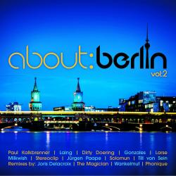 VA - About Berlin Vol 3