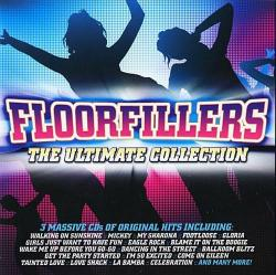 VA - Floorfillers The Ultimate Collection (3CD)