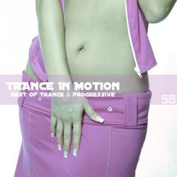VA - Trance In Motion Vol.58