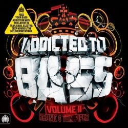 VA - Ministry of Sound Presents: Addicted To Bass Vol. 2