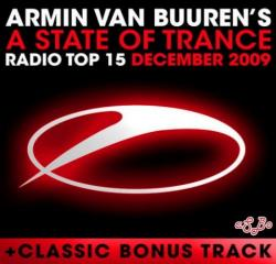 A State Of Trance: Radio Top 15 January 2010
