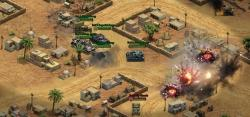Command and Conquer Generals: Total War