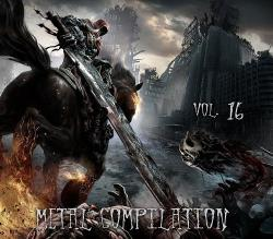VA - Metal Compilation - New 16