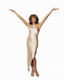 Whitney Houston (дискография 1985-2002) (2003)