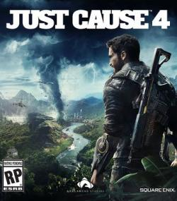 JUST CAUSE 4 [Repac'k от MAXAGENT]