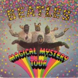 The Beatles - Magical Mystery Year - 1967-69 (Purple Chick Deluxe Edition 4CD)