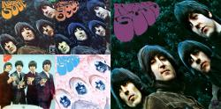 The Beatles - Rubber Soul - 1965 (Purple Chick Deluxe Edition 3CD)