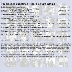The Beatles - Beatles For Sale - 1964 (Purple Chick Deluxe Edition 3CD)