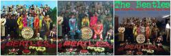 The Beatles - Sgt. Pepper's Lonely Hearts Club Band - 1967 (Purple Chick Deluxe Edition 6CD)