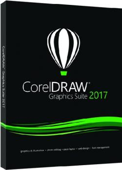 CorelDRAW Graphics Suite 2017 19.1.0.419 RePack by KpoJIuK