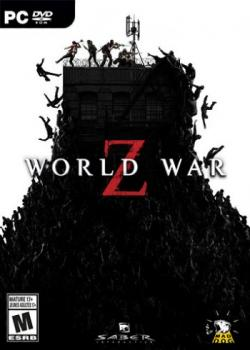 World War Z [Repack от xatab]