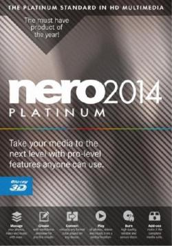 Nero 14 Platinum 15.0.03400 Final RePack