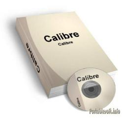 Calibre 1.8 + Portable 32/64-bit
