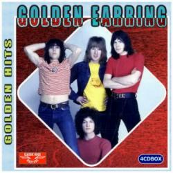 Golden Earring / Golden Hits (4CD Box)