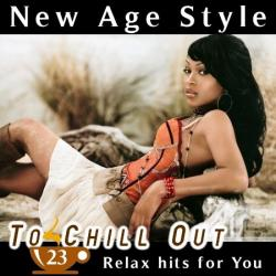 VA - New Age Style - To Chill Out 23