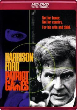 Игры патриотов / Patriot Games