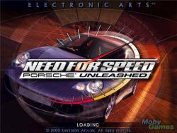 OST - Need For Speed 5 - Porsche Unleashed