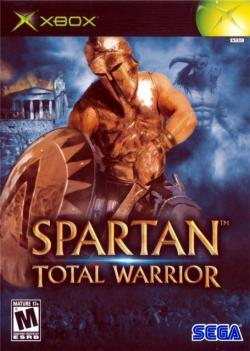 [Xbox] Spartan: Total Warrior