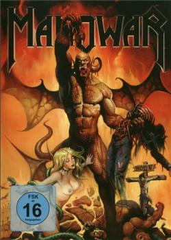 Manowar - Hell On Earth Part V
