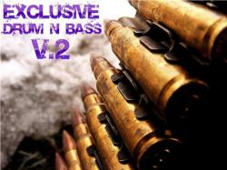 VA - Exclusive Drum n Bass v.2