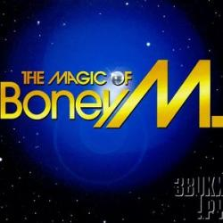 Магия Boney M - The Magic Of Boney M