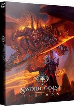Sword Coast Legends [Update 2] [RePack от R.G. Freedom]