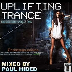 Paul Hided - Uplifting Trance Sessions Vol. 12