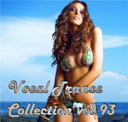 VA-Vocal Trance Collection vol.93