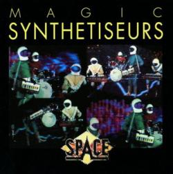 Space Magic Synthetiseurs (France 1st Press 2CD)