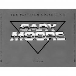Gary Moore - The Platinum Collection (3 CD)