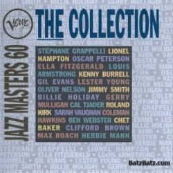 VA - Verve Jazz Masters- The Collection
