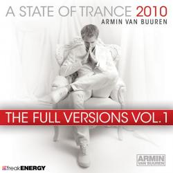 VA-A State Of Trance 2010 (The Full Version Vol. 01)