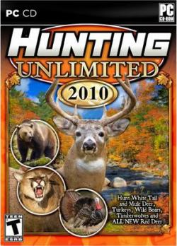 Hunting Unlimited 2010 [Repack]