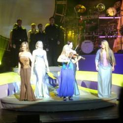 Celtic Woman The Greatest Journey and Solo Albums
