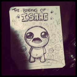 OST The Binding Of Isaac