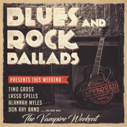 VA - Best Rock Ballads Blues Jazz Rock'N'Roll
