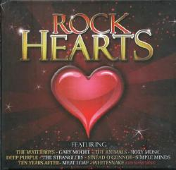 VA-Rock Hearts Collection