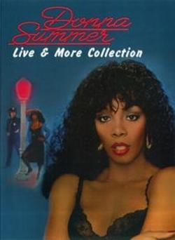 Donna Summer - Live & More Collection