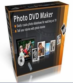 Photo DVD Maker Professional 8.51