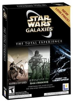 Star Wars Galaxies (2008)