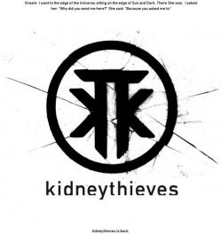 Kidneythieves - Phi In The Sky